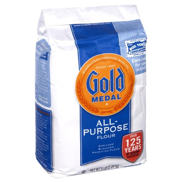 Gold Medal All-Purpose Flour | Hy-Vee Aisles Online ...
