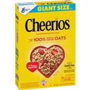 General Mills Cheerios Giant Size Cereal