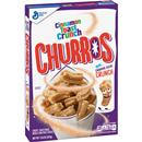Churros Cinnamon Toast Crunch Cereal