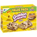 Golden Grahams S'mores Treat Bars 16 - 1.06 oz Bars