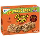 Reese's Puffs Treat Bars 16 - .85 oz Bars