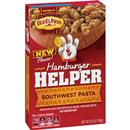 Hamburger Helper Southwest Pasta