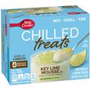 Betty Crocker Chilled Treats Key Lime Mousse 4Ct