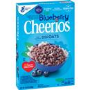 General Mills Cheerios, Blueberry