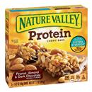 Nature Valley Peanut, Almond & Dark Chocolate Protein Chewy Bars 5-1.42 oz Bars