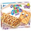 General Mills Cinnamon Toast Crunch Treats 8-0.85 oz Bars