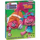 Betty Crocker Trolls Fruit Flavored Snacks 10-0.8 oz Pouches
