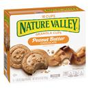 Nature Valley Peanut Butter Chocolate Granola Cups 5-1.35 oz Pouches