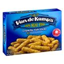 Van de Kamp's Crunchy Fish Sticks 44 Count