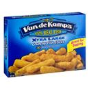 Van de Kamp's Xtra Large Crunchy Fish Sticks 30 Count