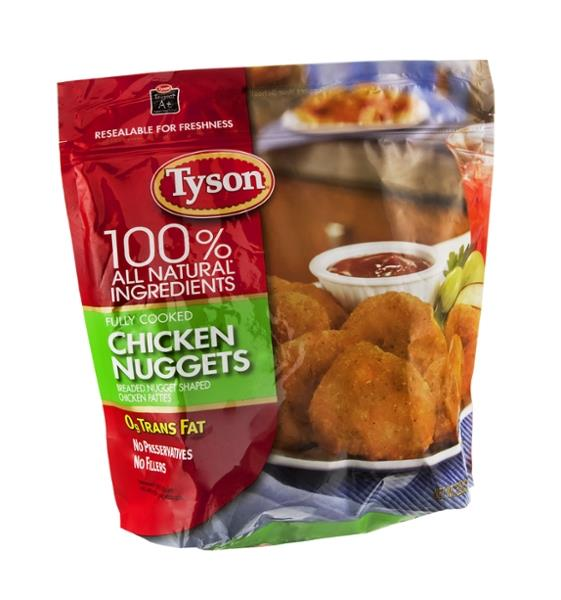 recipe: tyson panko chicken nuggets nutrition facts [33]