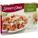 Smart Ones Classic Favorites Three Cheese Ziti Marinara