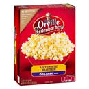 Orville Redenbacher's Gourmet Popping Corn Ultimate Butter - 6 CT