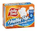 Jolly Time Healthy Pop Crispy White Microwave Popcorn, 3-3 oz Bags
