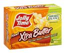Jolly Time Xtra Butter Microwave Pop Corn, 3-3 oz Bags