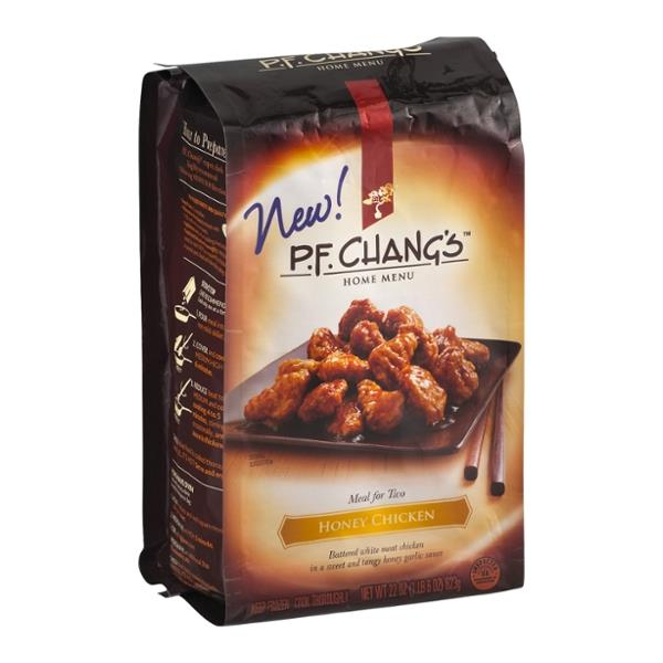 P.F. Chang's Home Menu Honey Chicken | Hy-Vee Aisles Online ...