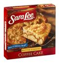 Sara Lee Butter Streusel Coffee Cake