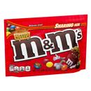 M&M'S, Peanut Butter Milk Chocolate Candy Sharing Size Bag