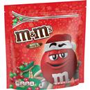 Christmas M&M's Milk Chocolate Candies