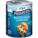 Progresso Light Roasted Chicken & Vegetable Soup