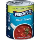 Progresso Vegetable Classics Hearty Tomato Soup