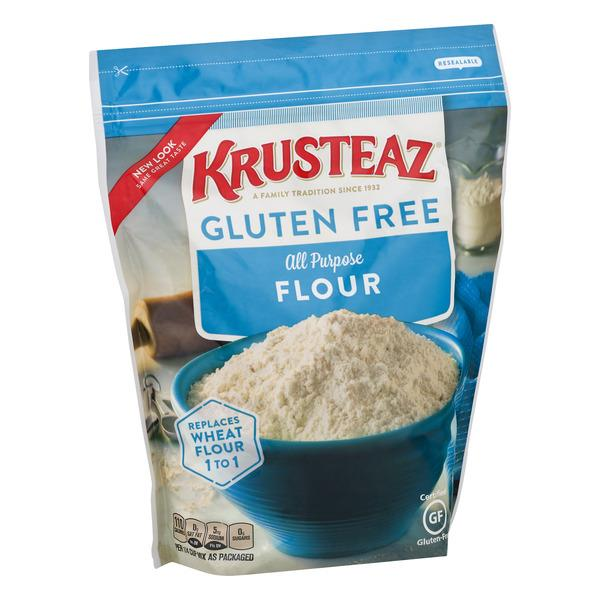 Krusteaz Gluten Free All Purpose Flour