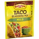 Old El Paso Mild Taco Seasoning Mix