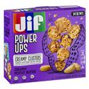 Jif Power Up Creamy Peanut Butter Cluster Bars 5ct