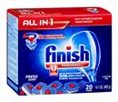 Finish Powerball All In 1 Tabs Fresh Scent 20 Count