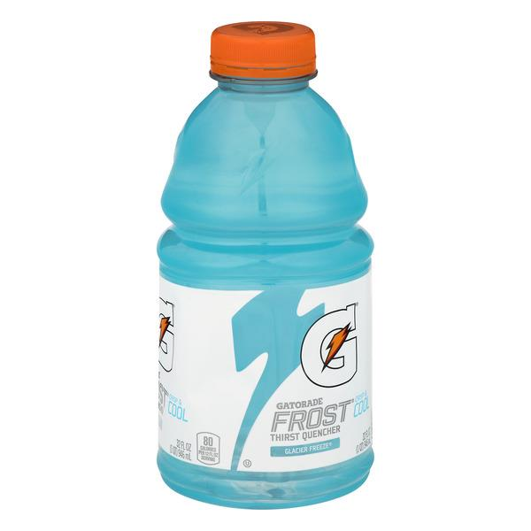 Gatorade Frost Glacier Freeze Sports Drink