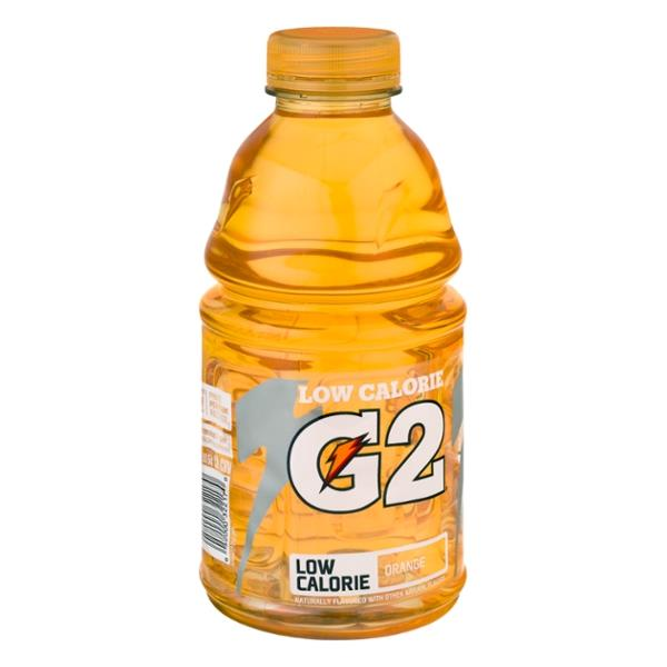 Gatorade G2 Orange Lower Sugar Sports Drink
