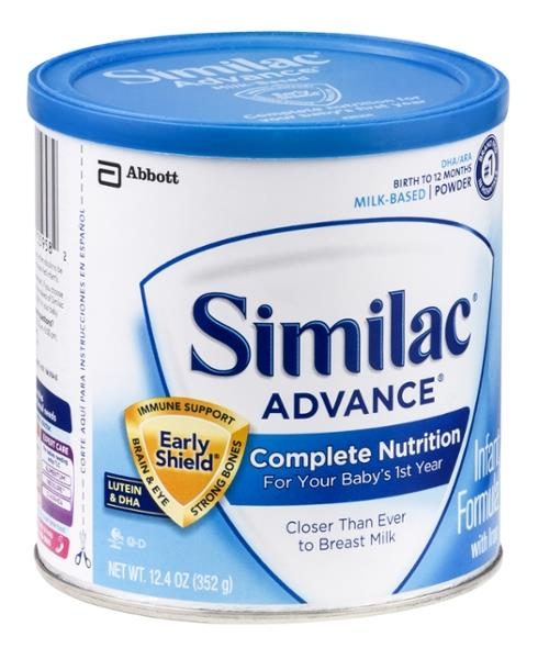 How To Make Infant Formula At Home