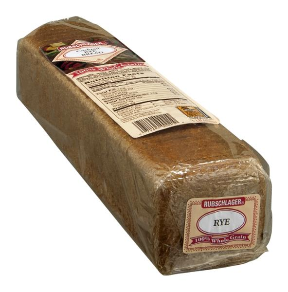 Rubschlager Cocktail Rye Bread | Hy-Vee Aisles Online Grocery Shopping