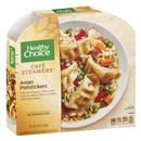 Healthy Choice Cafe Steamers Asian Potstickers