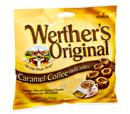 Werther's Original Hard Candies Caramel Coffee