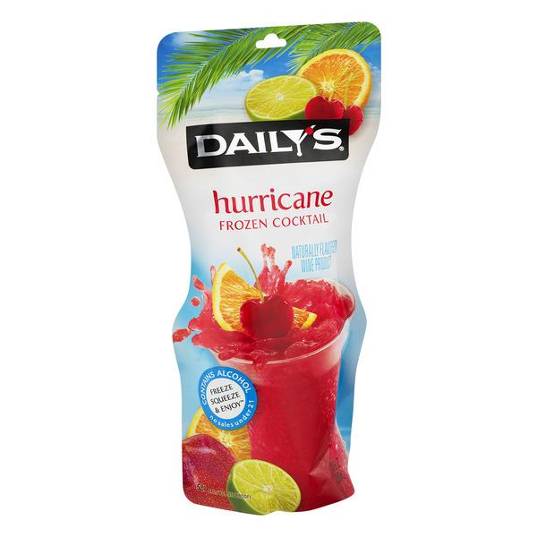 Daily's Tropical Frozen Hurricane