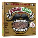Screamin Sicilian Mother of Meat