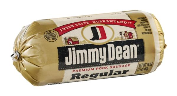 Jimmy Dean Original Premium Pork Sausage