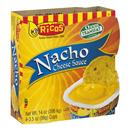 Ricos Nacho Cheese Sauce 4-3.5 oz Cups