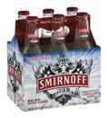 Smirnoff Ice Original 6 Pack