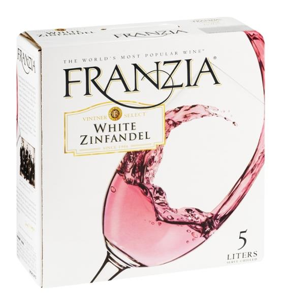 Image result for box of white zinfandel
