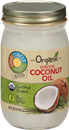 Full Circle Organic Virgin Coconut Oil