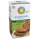 Full Circle Market Zucchini Bread Gluten Free Bread Mix