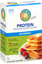Full Circle Market Buttermilk Protein Pancake & Waffle Mix