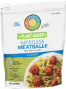 Full Circle Market Classic Meatless Meatballs