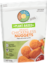 Full Circle Market Breaded Chickenless Nuggets