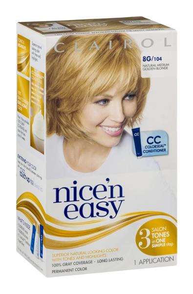 prev - Clairol Nice And Easy Colors