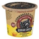 Kodiak Cakes Cornbread In A Cup Homestead Style