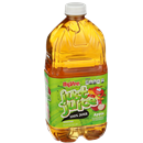Hy-Vee Just Juice 100% Apple Juice