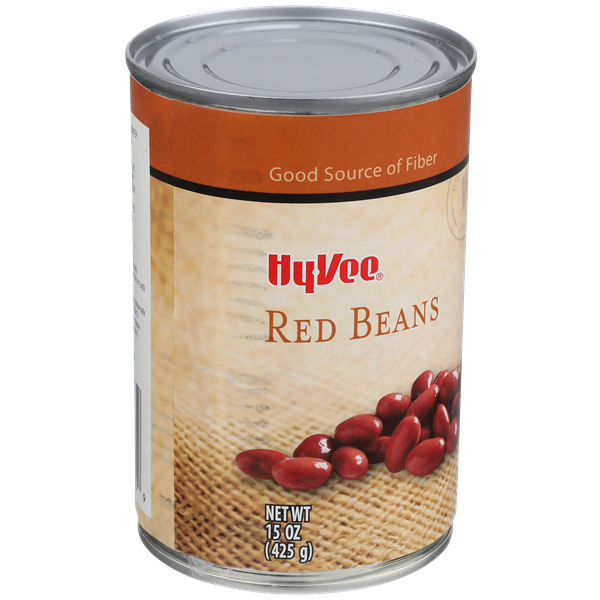 Hy-Vee Red Beans